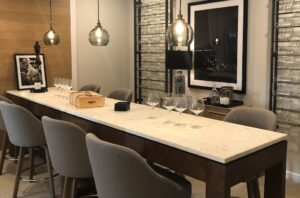 Fun Ideas For Wine Bars at Home
