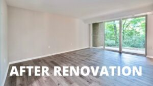 Paying for Pre-Sale Home Renovations