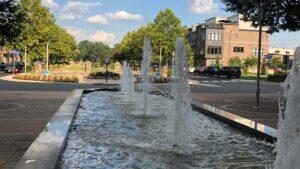 Brambleton, VA: Small Town Feel Meets Urban Vibe