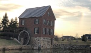Lenah Mill Offers New Construction In A Pastoral Loudoun County Setting