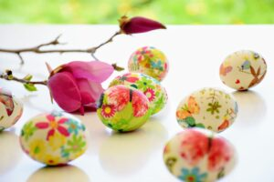 7 Fun And Easy Ways To Celebrate Easter At Home