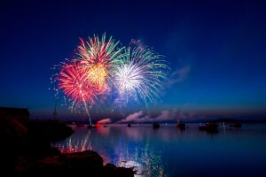 A Guide to Fireworks in Loudoun County