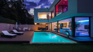 Selling a Home with a Pool