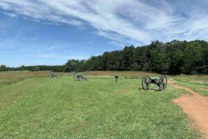First Battle of Manassas Trail Loop