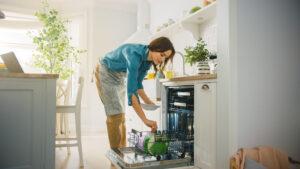 Essential Dishwasher Upkeep